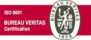 BV Certification 9001 Riventi