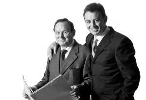 Guillermo y Adelaido Rilova. Historia Riventi