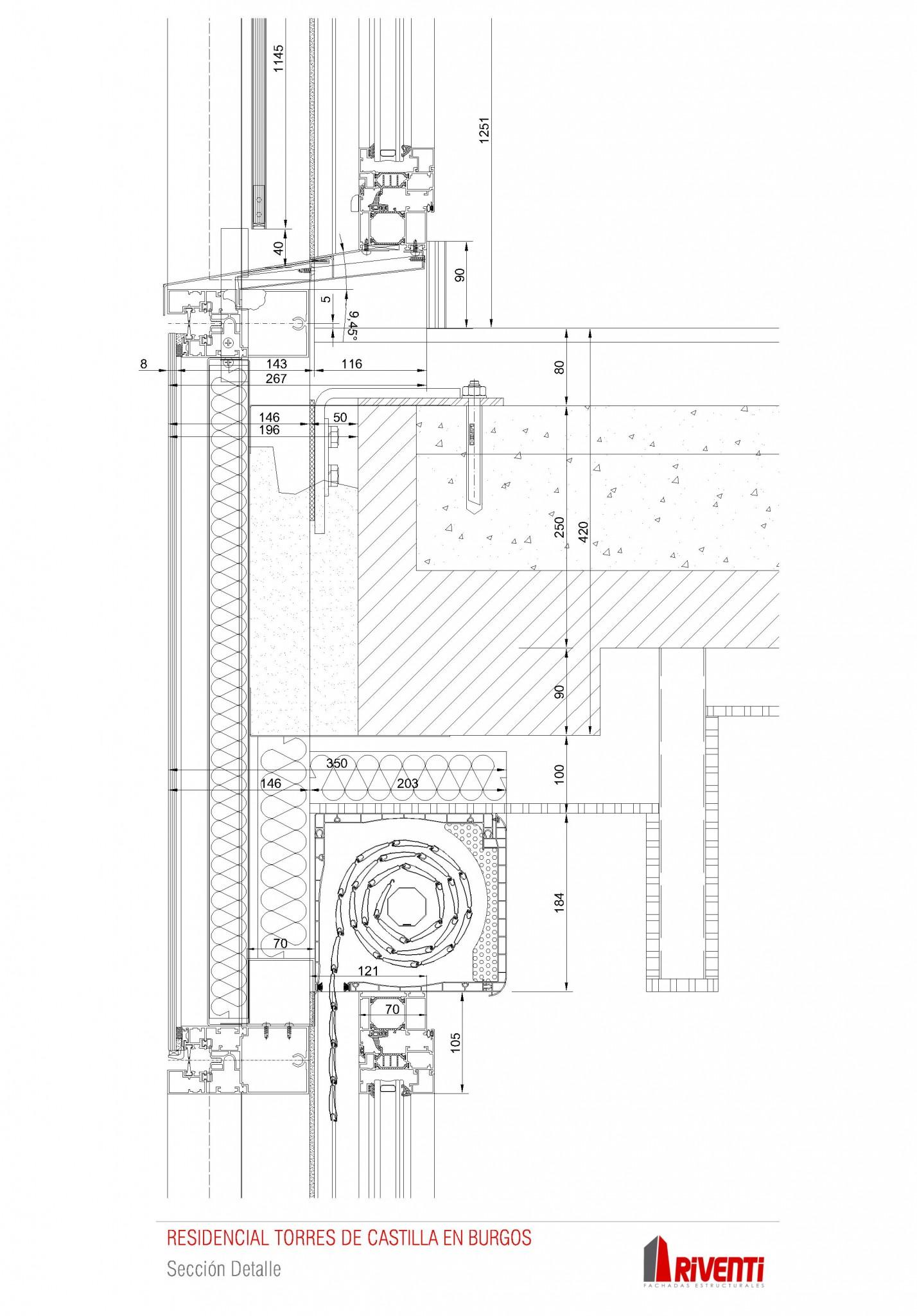 FACHADA-TORRES DE CASTILLA-DETALLES CONSTRUCTIVOS-RIVENTI (1)
