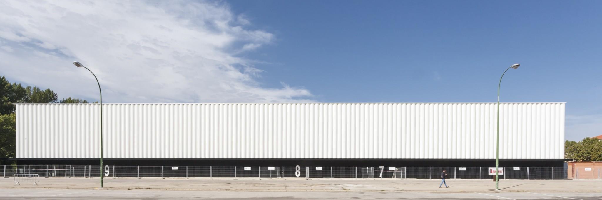 R-190_Remodelación fachada El Plantío_Riventi (8)