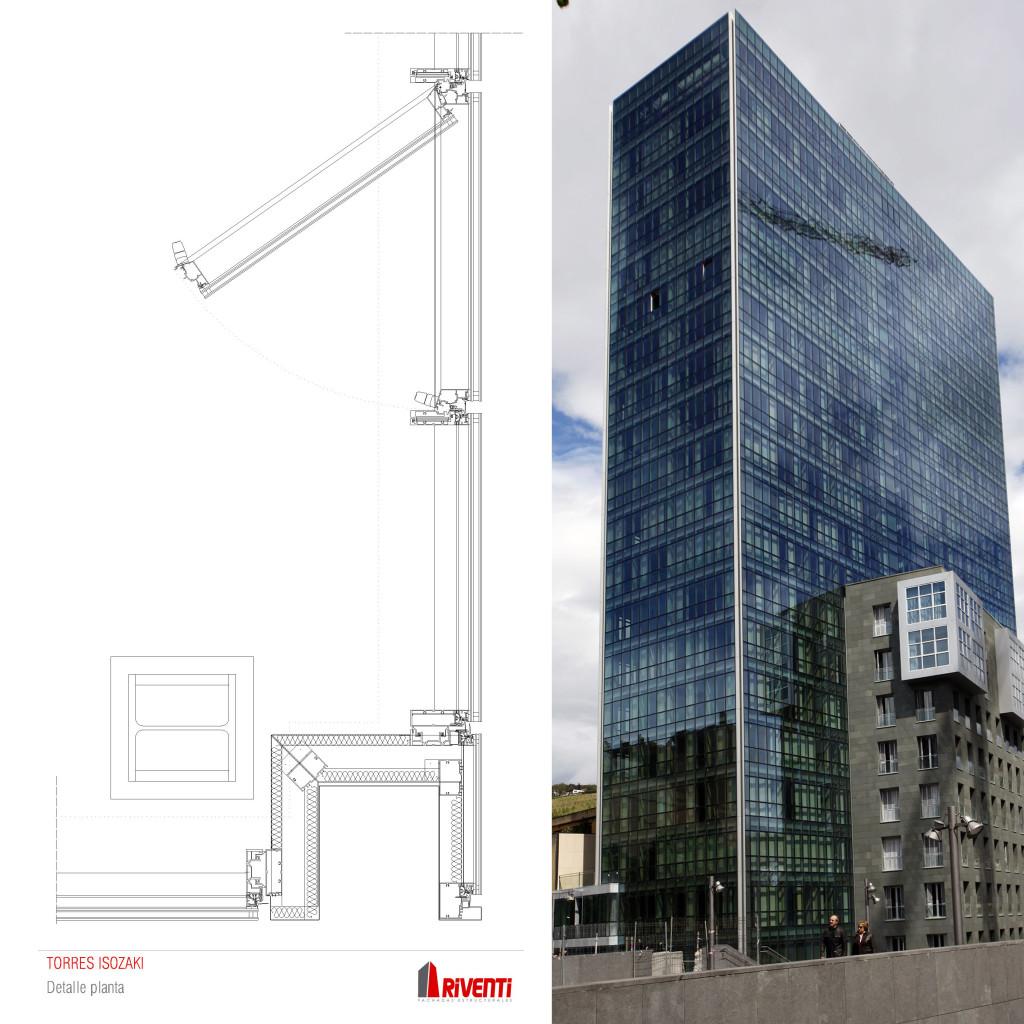 torres-isozaki-atea-muro-cortina-modular-fachada-riventi_planta_detalle-constructivo_