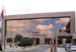 Hotel Puerta Madrid Riventi 01