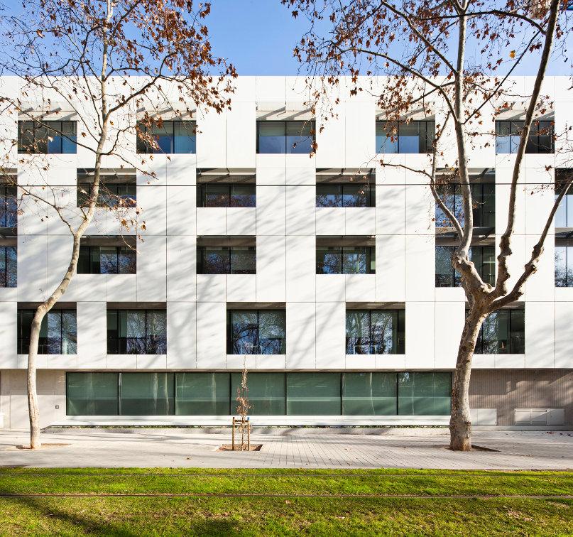 Juan Navarro Baldeweg_Edifici Mercè Rodoreda-UPF_Riventi_Barcelona_EBach_03