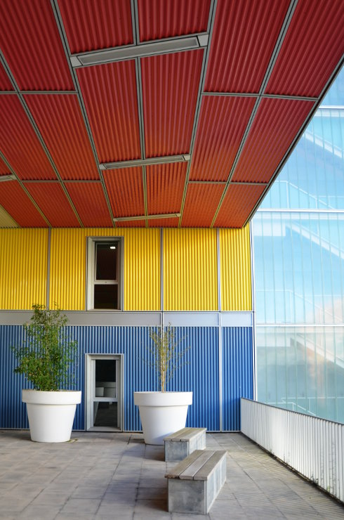 90-VPO-viviendas-consorcio-ferrocarril-Burgos Riventi-fachada-modular (5)