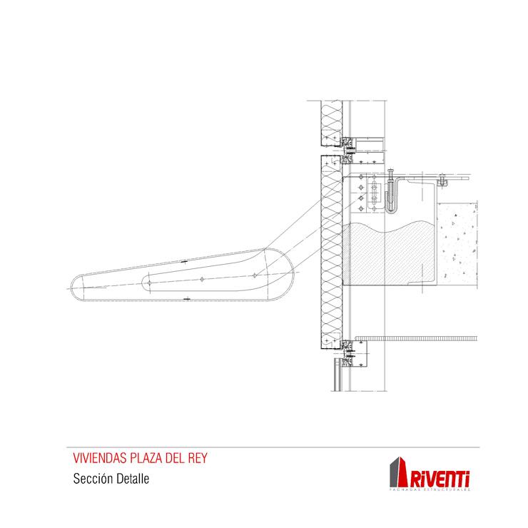 Fachada_modular_muro_cortina_parasoles_Edificio_Plaza_Rey_Burgos_detalle-constructivo_Riventi (2)