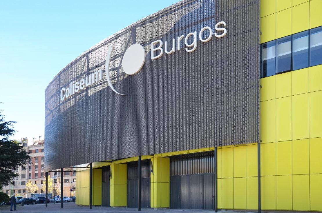 Plaza de Toros Coliseum Burgos Riventi 03