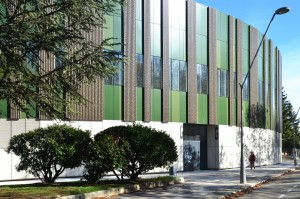Plaza de Toros Coliseum Burgos Riventi 04