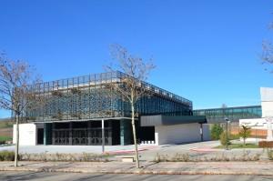 Tanatorio San José Riventi