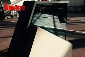 Muestra Muro Cortina Riventi R50SG y paneles GRC_02