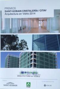 2014 _ Arquitectura en Vidrio