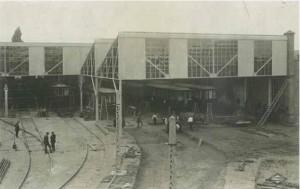 1919_archivoMetroMadrid_cuatrocaminos_cerramiento