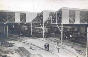 1919_archivoMetroMadrid_cuatrocaminos_estructura
