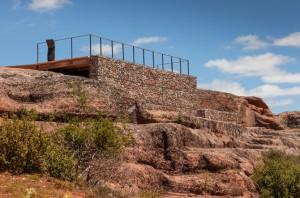IX Premios de Arquitectura _ Casa Acueducto Tiermes