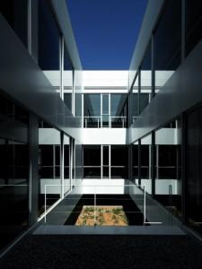 Escuela-de-Arte-de-Burgos-_Primitivo González_ IX Premio de Arquitectura