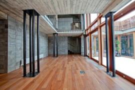 Premio Arquitectura Casa unifamiliar Soria_Juan Francisco Lorezo Llorente