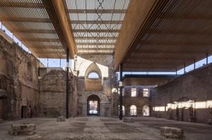 IX Premios Arquitectura Cubierta San Juan