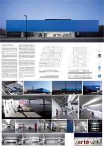 Escuela de Arte _Primitivo González_IX Premios Arquitectura