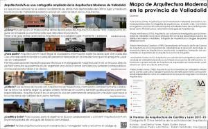 IX Premios de Arquitectura arquitecturava