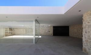 IX Premios Arquitectura Patio Doméstico 02