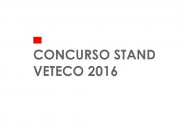 ANUNCIO_CONCURSO STAND RIVENTI VETECO_2016