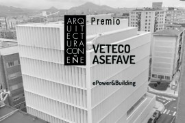 PREMIO VETECO-ASEFAVE_RIVENTI 2018- MEJOR FACHADA