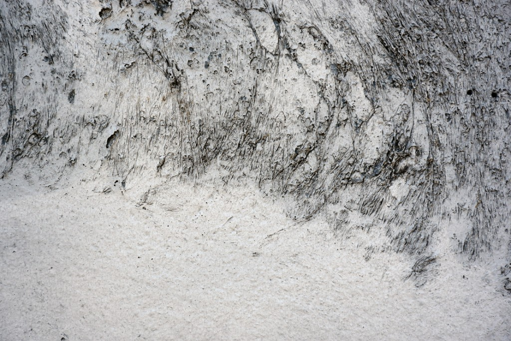 Placa aluminio fundido chorreada